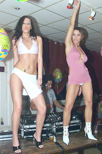 Lesbian & gay resorts in key west